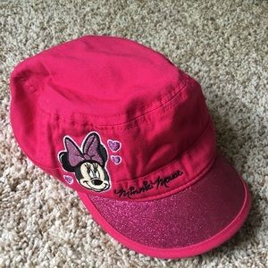 Other - Minnie Mouse hat